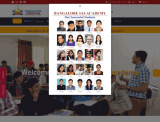 bangalorecivils.com screenshot