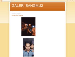 bangmu2.blogspot.com screenshot