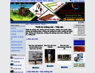 banhay.com screenshot