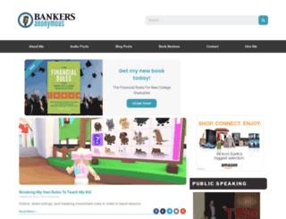 bankers-anonymous.com screenshot