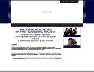 bankimplode.com screenshot
