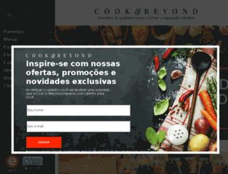 barceloshop.com.br screenshot