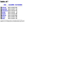 baributz.hourb.com screenshot