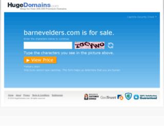barnevelders.com screenshot