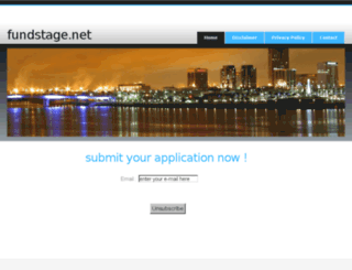 barq-amal.net screenshot