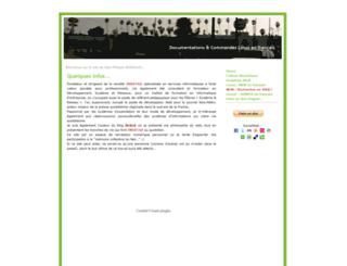 barralis.com screenshot