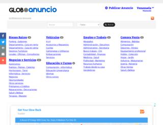 barriobocadelobo.anunico.com.ve screenshot