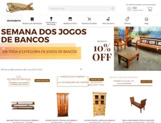 barrocarte.com.br screenshot