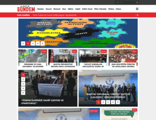 bartingundem.com screenshot