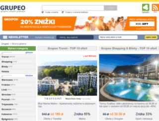 bartosz-bielecki.kurujsie.pl screenshot