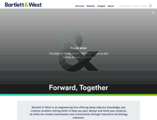 bartwest.com screenshot