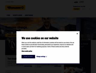 barum-online.com screenshot