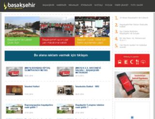 basaksehirliyim.com screenshot