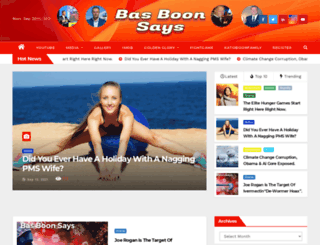 basboon.com screenshot