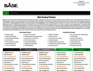 base.pk screenshot