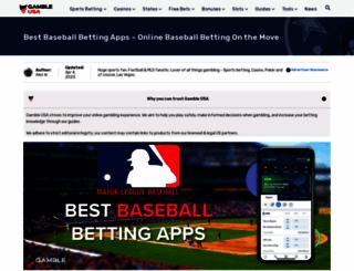 baseballbooks.net screenshot