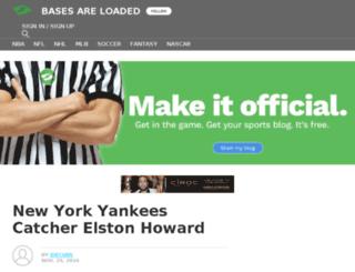 basesareloaded.sportsblog.com screenshot