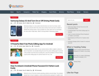 basictechtricks.com screenshot
