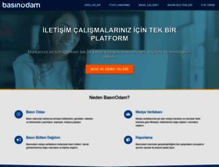 basinodam.com screenshot