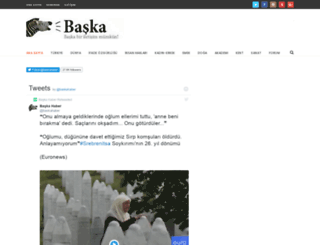 baskahaber.blogspot.com screenshot