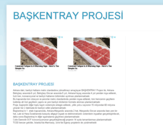 baskentray.com screenshot