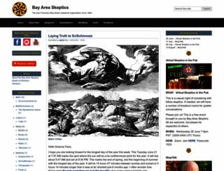 baskeptics.org screenshot