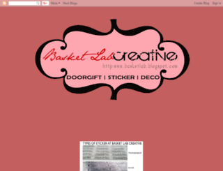 basketlab.blogspot.com screenshot