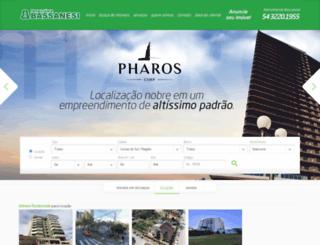 bassanesi.com.br screenshot
