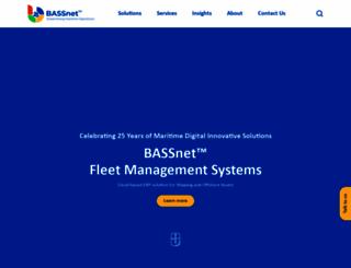 bassnet.no screenshot