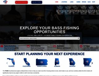 bassonline.com screenshot