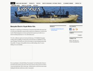 bassyaks.com screenshot