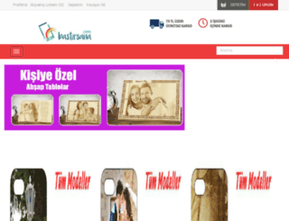 bastirsana.com screenshot