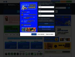 bastter.com screenshot
