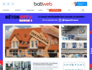 batissor.com screenshot