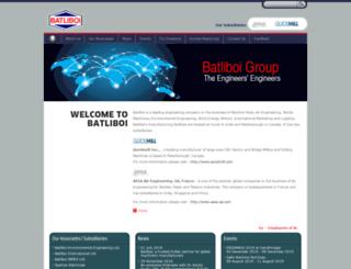 batliboi.com screenshot