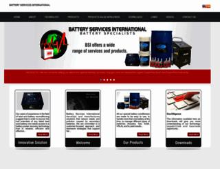 batteryrestoration.com screenshot