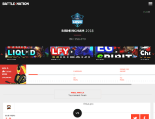 battlenation.com screenshot