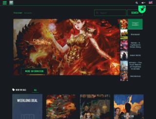 battlespace.idcgames.com screenshot