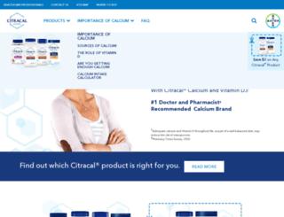 bayerhearts.com screenshot