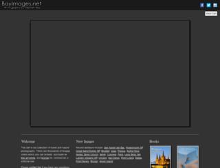 bayimages.net screenshot