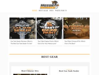 bayislandsvoice.com screenshot