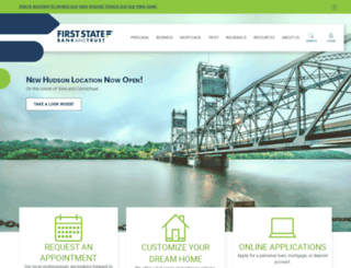 bayportbank.com screenshot
