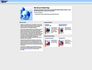 bazar.netshahr.com screenshot