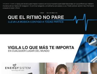 bazarmultimedia.es screenshot