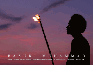bazuki.com screenshot