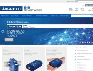 bb-europe.com screenshot