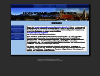 bbayp.de screenshot