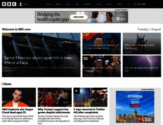 bbc.com screenshot