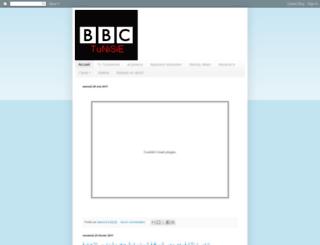 bbctunisie.blogspot.com screenshot