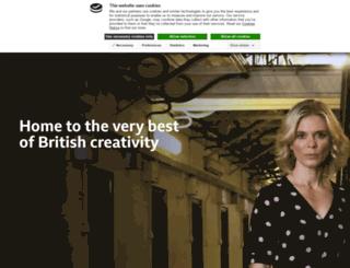 bbcwlabs.com screenshot